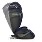 CYBEX Solution S i-Fix - Navy Blue in Navy Blue large image number 4 Small