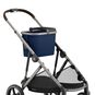 CYBEX Gazelle S - Navy Blue (Taupe Frame) in Navy Blue (Taupe Frame) large image number 7 Small