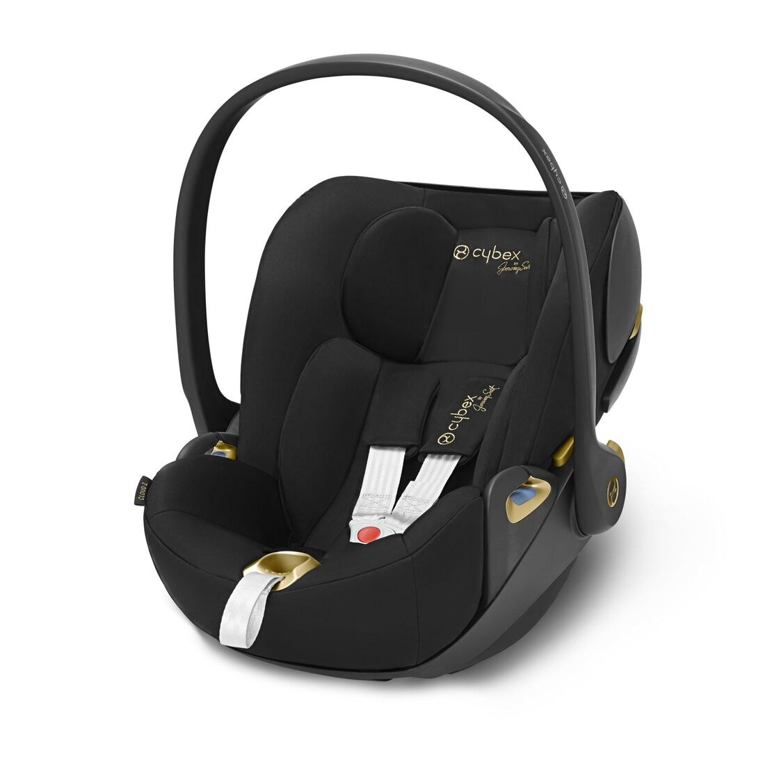 CYBEX Cloud Z i-Size - Wings in Wings large image number 2
