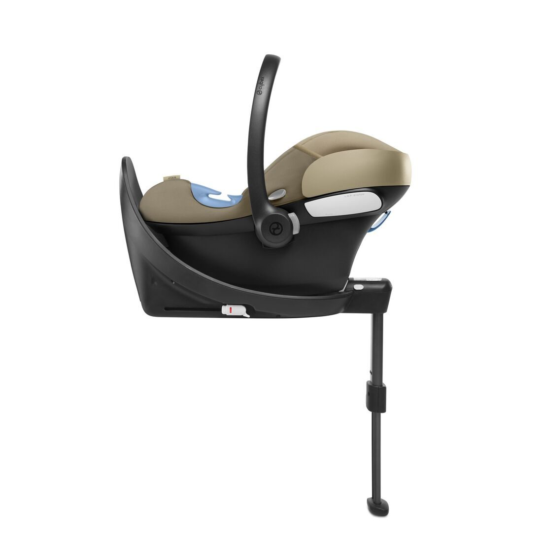 CYBEX Aton M i-Size - Classic Beige in Classic Beige large image number 7