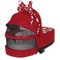 CYBEX Priam Lux Carry Cot - Petticoat Red in Petticoat Red large image number 4 Small