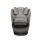CYBEX Pallas S-fix - Soho Grey in Soho Grey large image number 2 Small