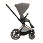 CYBEX Priam Seat Pack - Soho Grey in Soho Grey large image number 3 Small