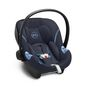 CYBEX Aton M i-Size - Navy Blue in Navy Blue large Bild 2 Klein