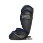 CYBEX Solution S2 i-Fix - Navy Blue in Navy Blue large image number 3 Small