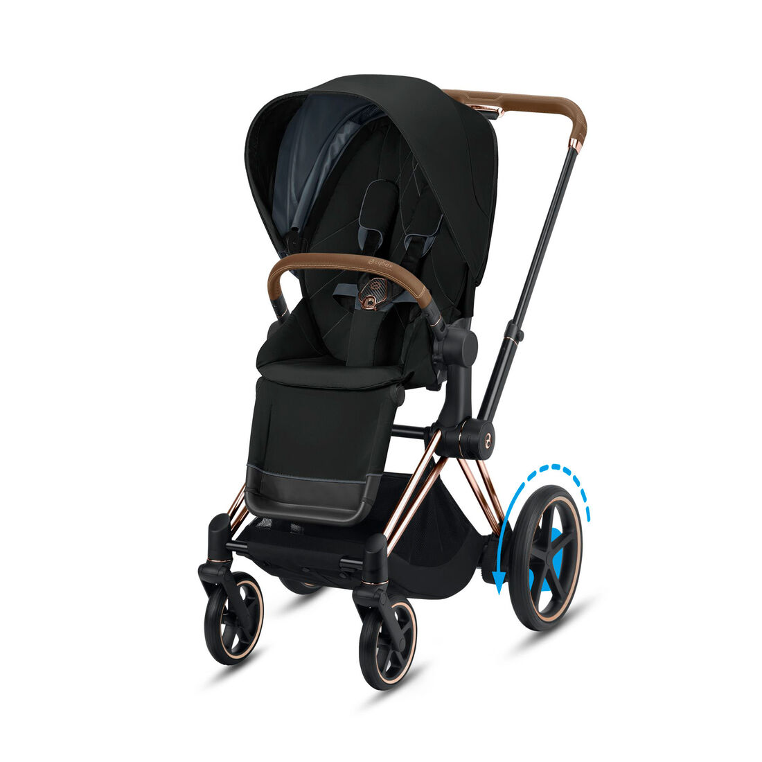 CYBEX Configure your e-Priam in  large image number 2