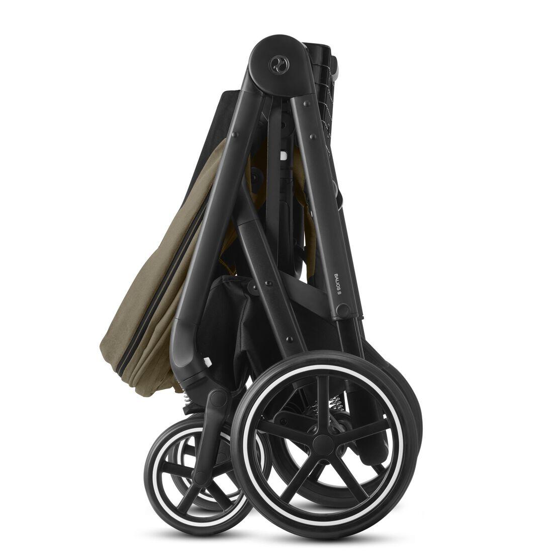 CYBEX Balios S Lux - Classic Beige (Black Frame) in Classic Beige (Black Frame) large image number 7