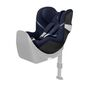 CYBEX Sirona M2 i-Size - Navy Blue in Navy Blue large image number 1 Small