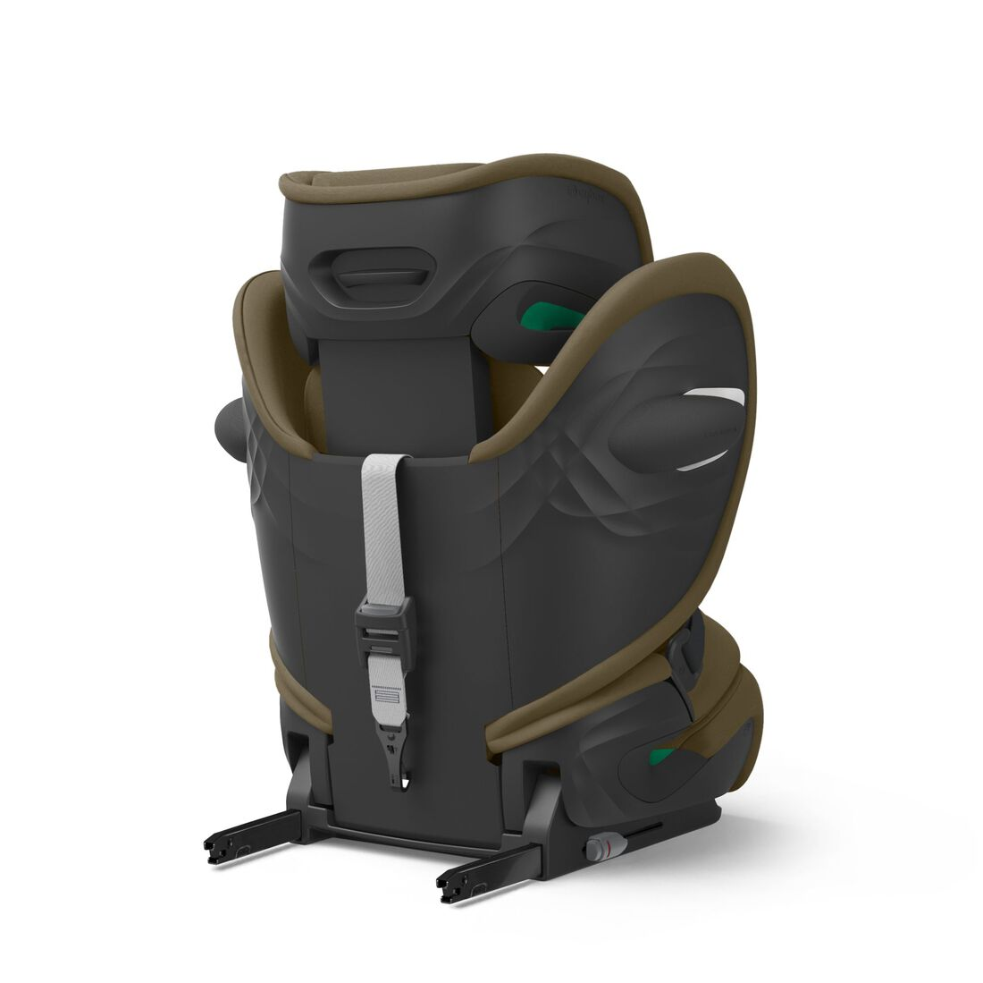 CYBEX Pallas G i-Size - Classic Beige in Classic Beige large image number 5