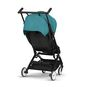 CYBEX Libelle - River Blue in River Blue large image number 5 Small