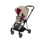 CYBEX Mios Seat Pack - Ferrari Silver Grey in Ferrari Silver Grey large image number 2 Small