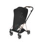 CYBEX Insect Net Lux Seats - Black in Black large image number 3 Small