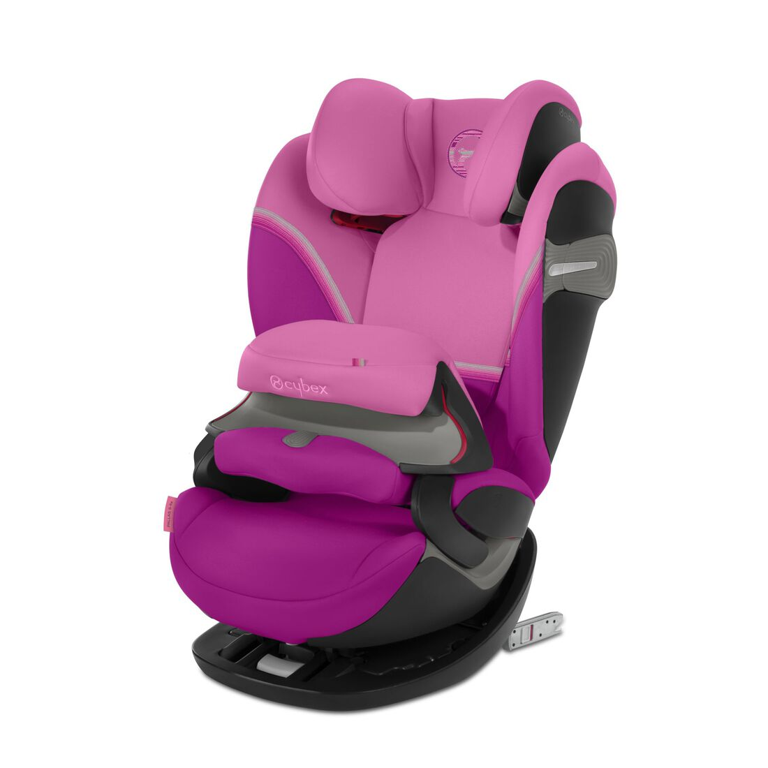 CYBEX Pallas S-fix - Magnolia Pink in Magnolia Pink large image number 1