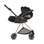 CYBEX Mios Frame - Rosegold in Rosegold large image number 4 Small