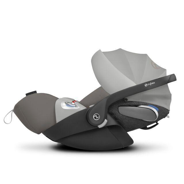 Cloud Z i-Size - Soho Grey