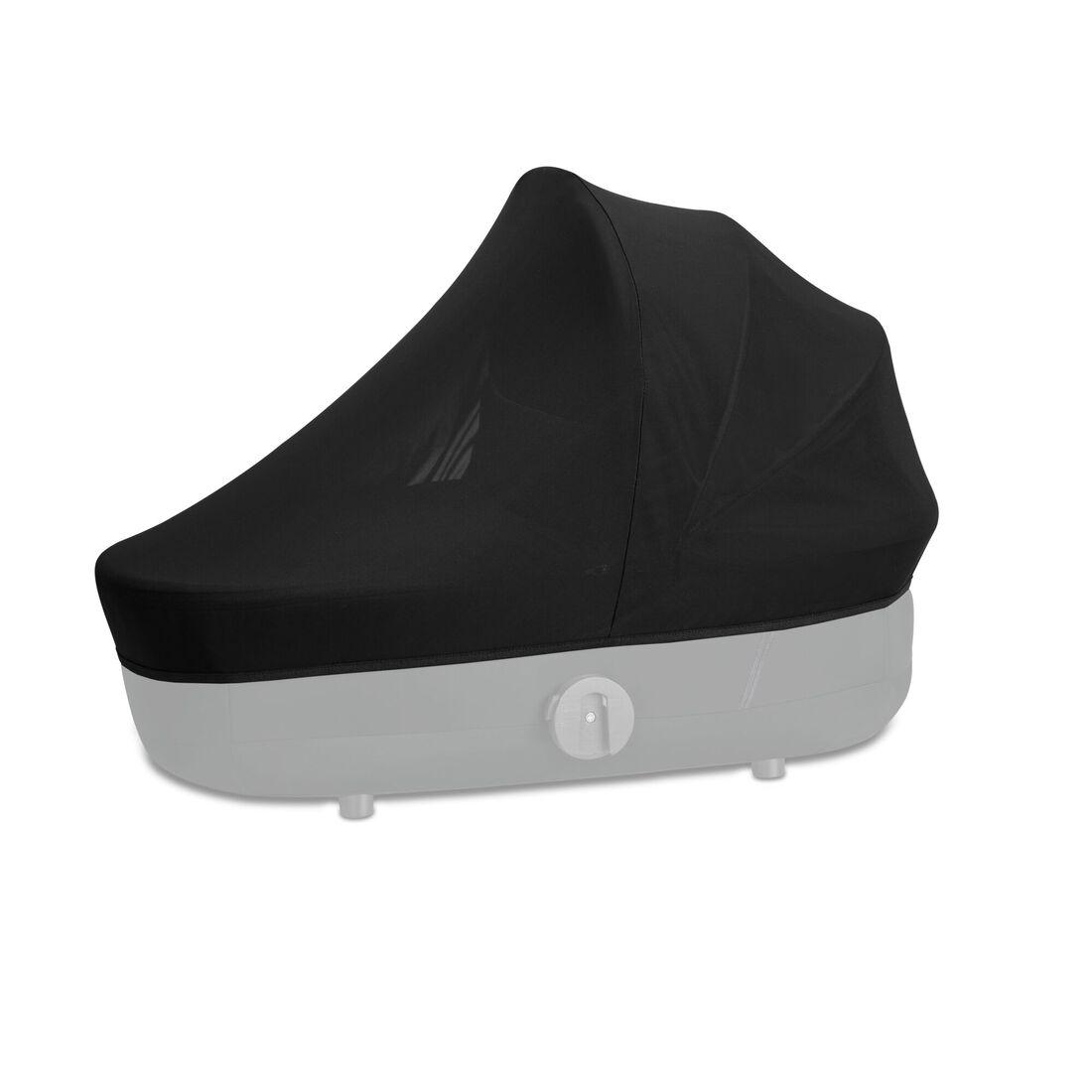 CYBEX Insektennetz Stroller Lux Carry Cots - Black in Black large Bild 2