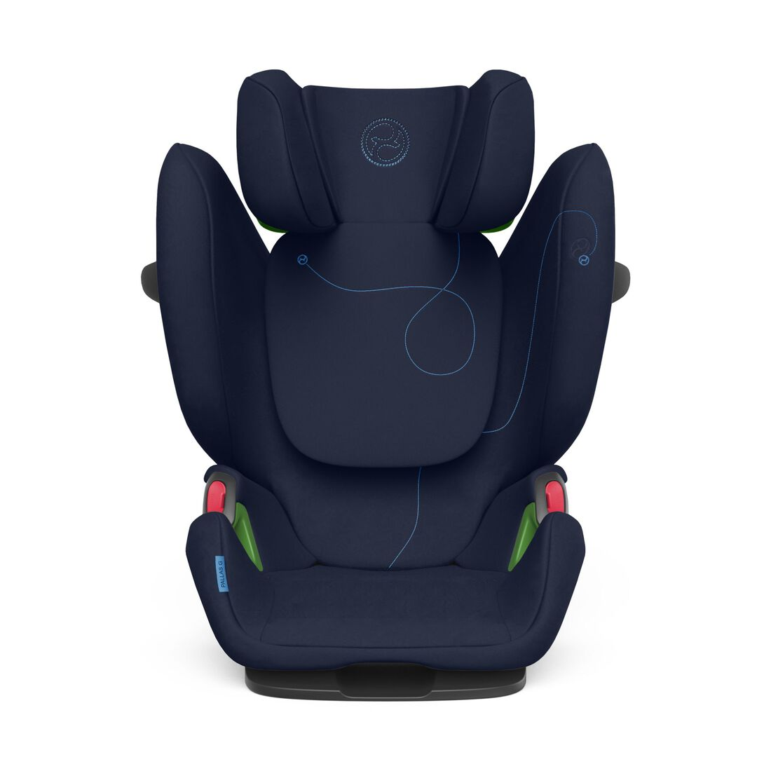 CYBEX Pallas G i-Size - Navy Blue in Navy Blue large image number 8