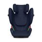 CYBEX Pallas G i-Size - Navy Blue in Navy Blue large image number 8 Small