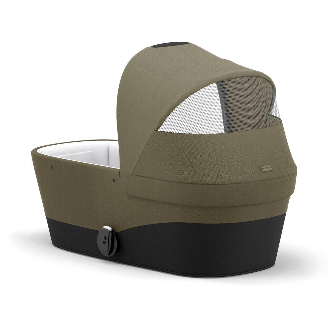 CYBEX Gazelle S Cot - Classic Beige in Classic Beige large image number 4