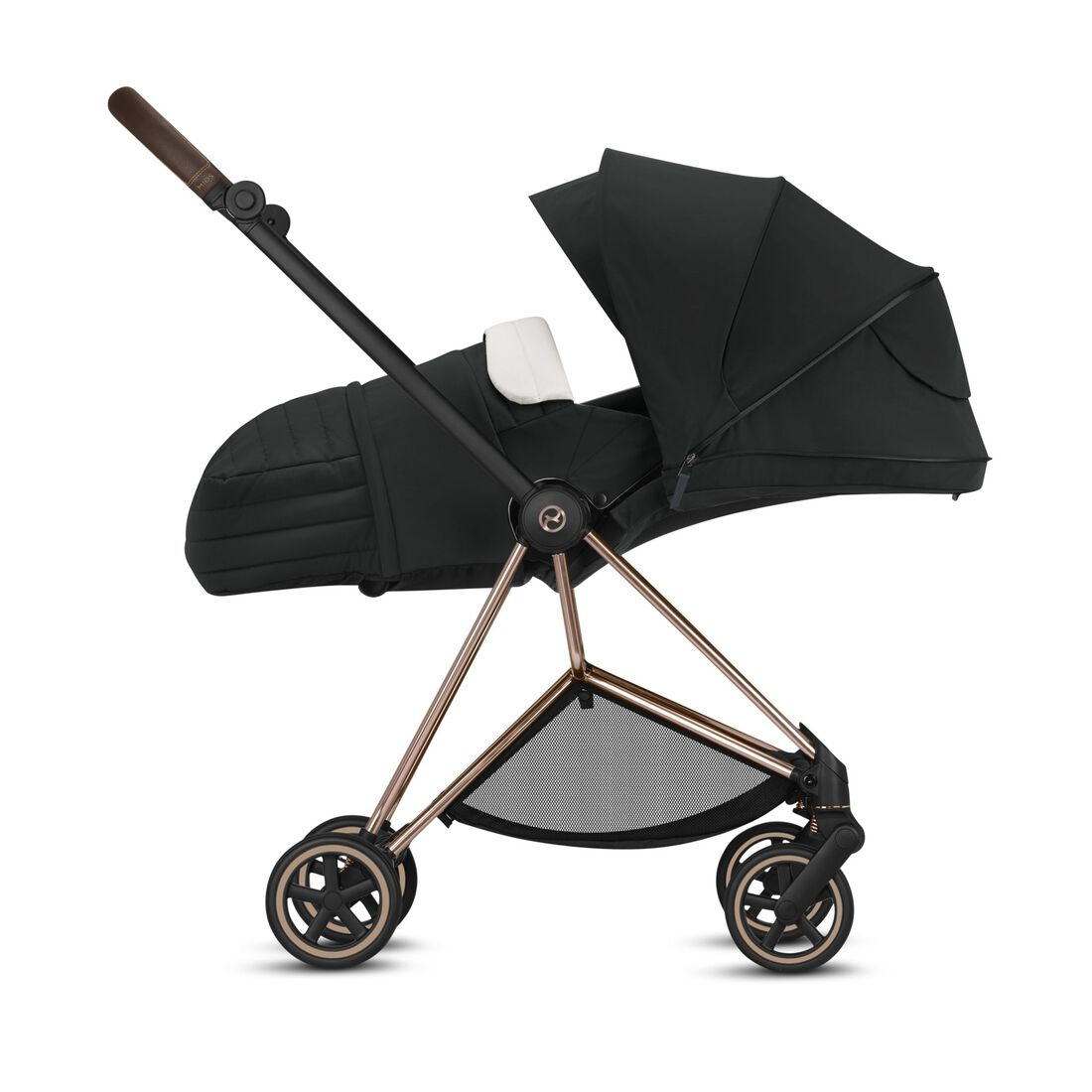 CYBEX Configure your Mios Frame with Seat Pack and Lite Cot in  large image number 1