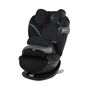 CYBEX Pallas S-fix - Deep Black in Deep Black large image number 1 Small