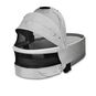 CYBEX Priam Lux Carry Cot - Koi in Koi large image number 3 Small