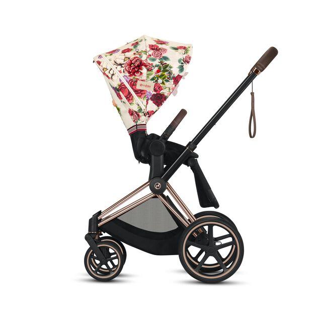 Priam Seat Pack - Spring Blossom Light