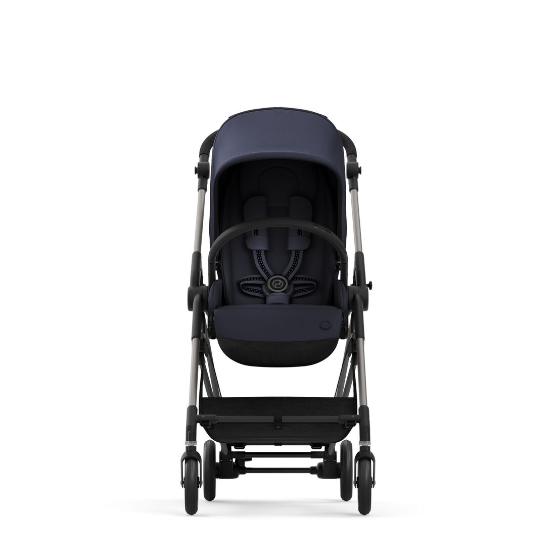 CYBEX Melio - Navy Blue in Navy Blue large image number 2