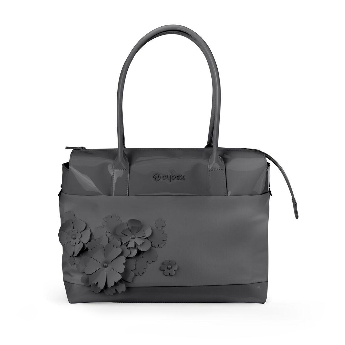 CYBEX Wickeltasche Simply Flowers - Grey in Dream Grey large Bild 1