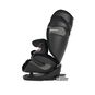 CYBEX Pallas S-fix - Deep Black in Deep Black large image number 2 Small