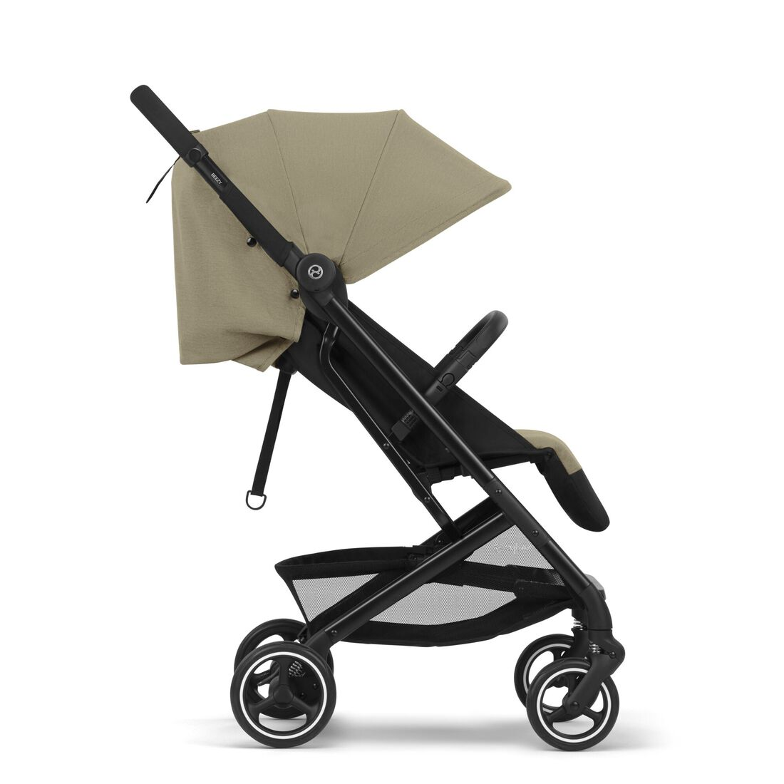 CYBEX Beezy - Classic Beige in Classic Beige large image number 2