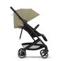 CYBEX Beezy - Classic Beige in Classic Beige large image number 2 Small