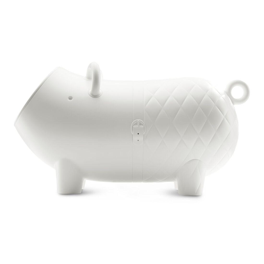 CYBEX Hausschwein - White in White large Bild 1