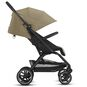 CYBEX Eezy S+2 - Classic Beige in Classic Beige large image number 2 Small