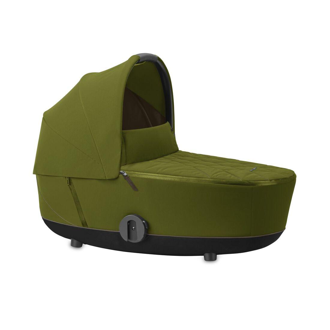 CYBEX Mios Lux Carry Cot - Khaki Green in Khaki Green large Bild 1