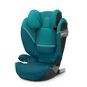 CYBEX Solution S2 i-Fix - River Blue in River Blue large image number 1 Small