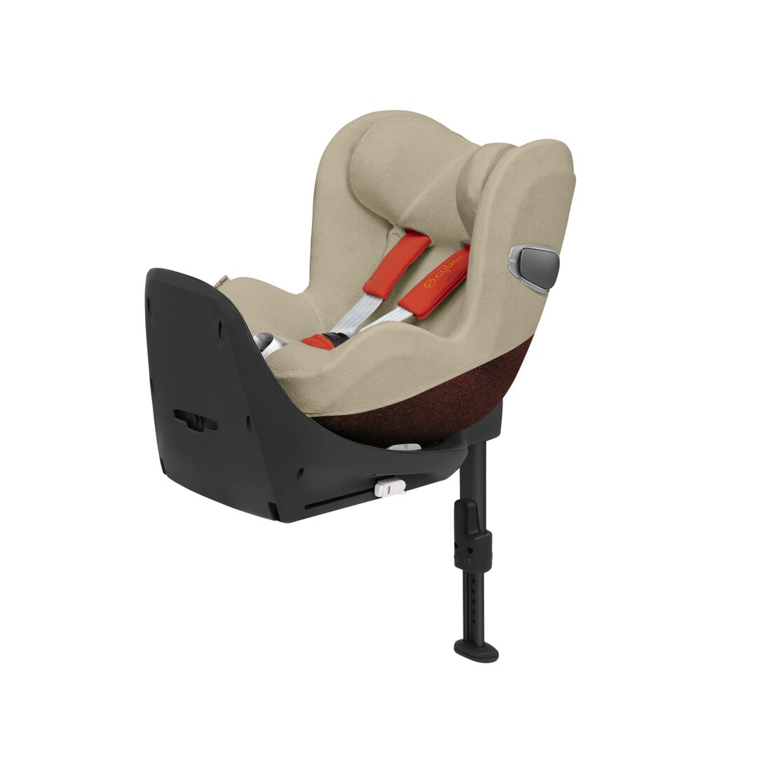 CYBEX Summer Cover Sirona Z i-Size - Beige in Beige large image number 1
