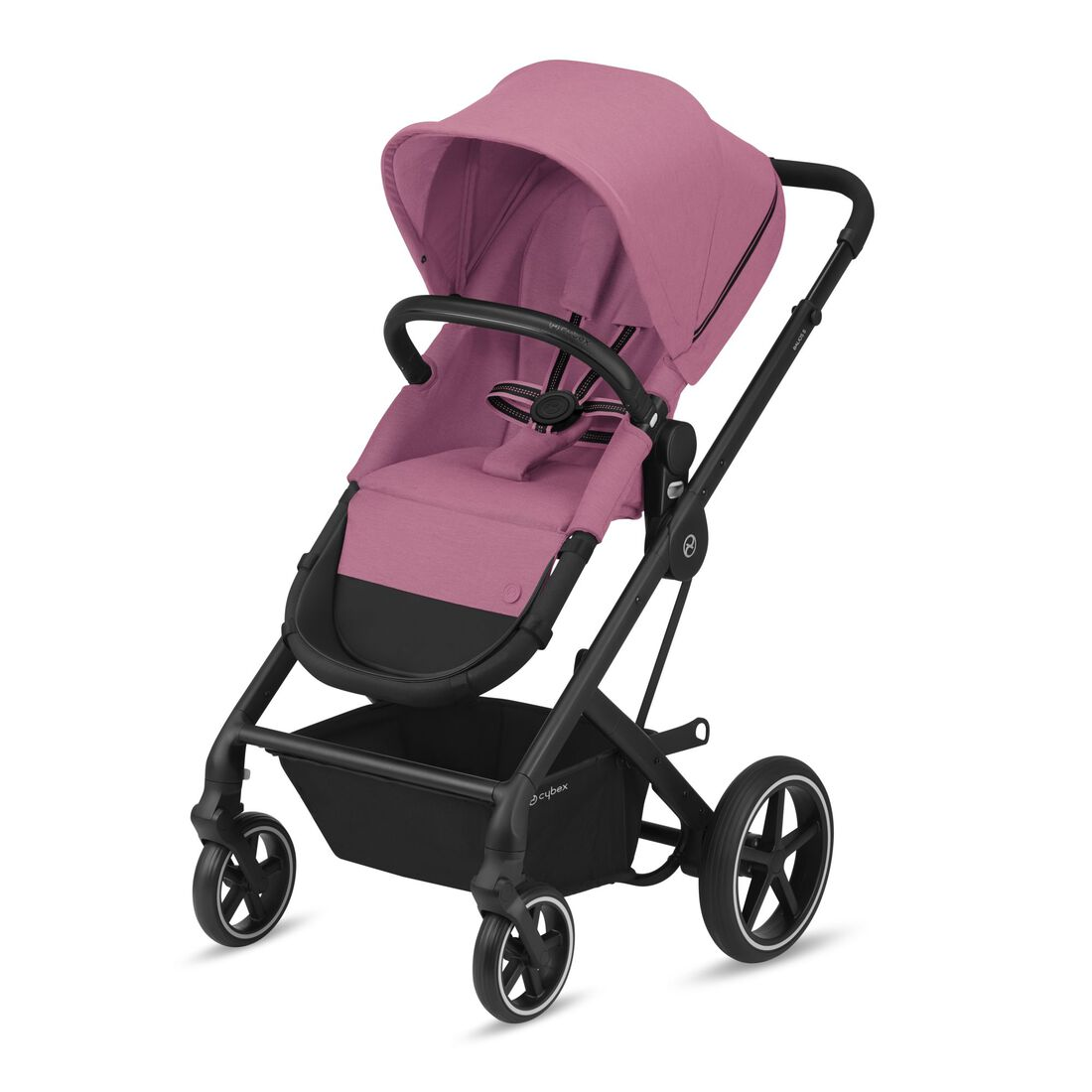 CYBEX Balios S 2-in-1 - Magnolia Pink in Magnolia Pink large image number 1