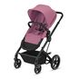 CYBEX Balios S 2-in-1 - Magnolia Pink in Magnolia Pink large image number 1 Small