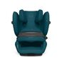 CYBEX Pallas G i-Size - River Blue in River Blue large image number 2 Small
