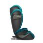 CYBEX Solution S2 i-Fix - River Blue in River Blue large image number 4 Small