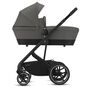 CYBEX Balios S 2-in-1 - Soho Grey in Soho Grey large image number 2 Small