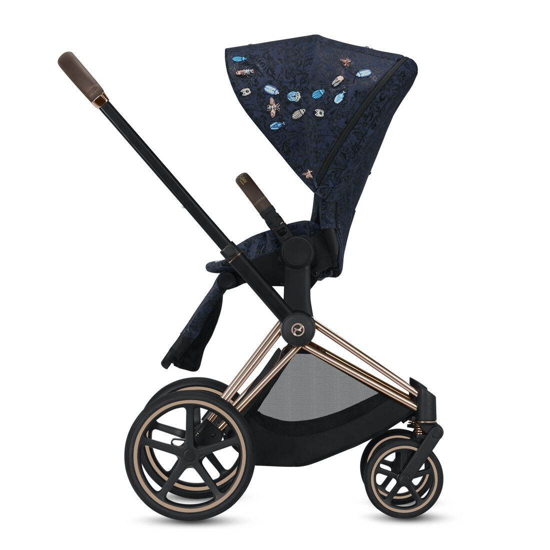 CYBEX Priam Seat Pack - Jewels of Nature in Jewels of Nature large image number 2