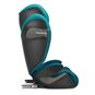 CYBEX Solution S i-Fix - River Blue in River Blue large image number 3 Small