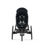 CYBEX Avi Seat Pack - All Black in All Black large image number 3 Small