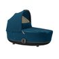 CYBEX Mios Lux Carry Cot - Mountain Blue in Mountain Blue large Bild 1 Klein