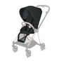 CYBEX Mios Seat Pack - Deep Black in Deep Black large image number 1 Small