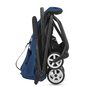 CYBEX Eezy S 2 - Navy Blue in Navy Blue large image number 4 Small