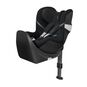 CYBEX Sirona M2 i-Size - Deep Black in Deep Black large image number 2 Small