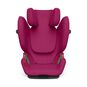 CYBEX Pallas G i-Size - Magnolia Pink in Magnolia Pink large image number 8 Small